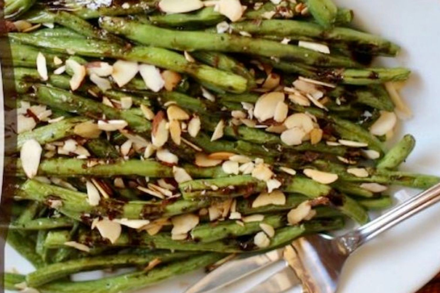 keto in the country green bean recipe