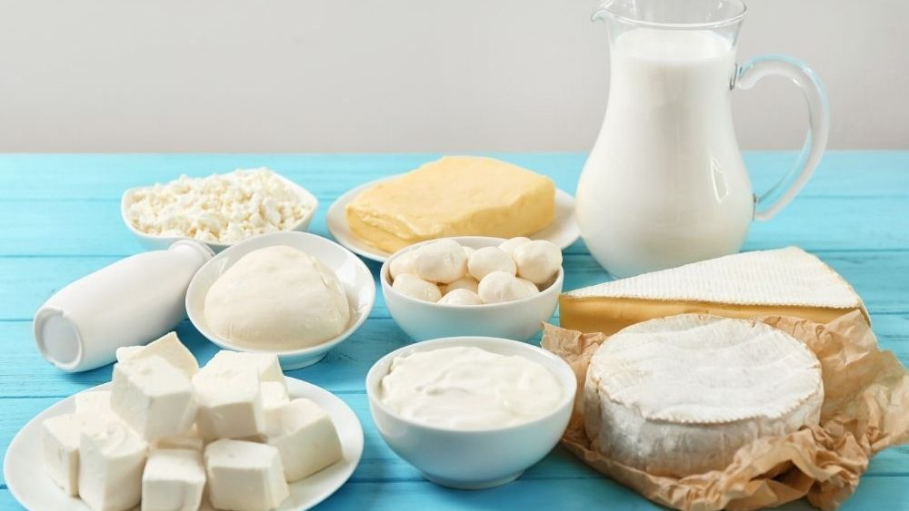 dairy, micro biome, is dairy good for you