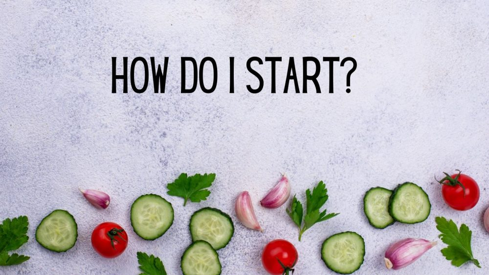 starting keto, how do I start keto, what can I eat